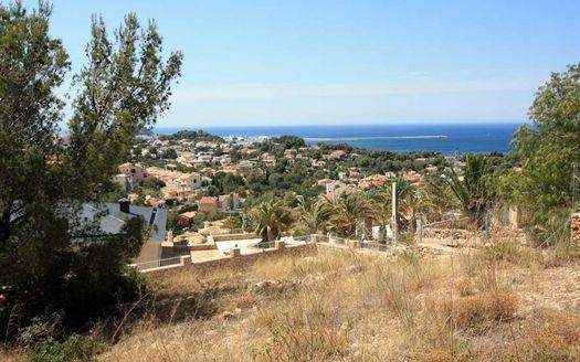 Земельные участки в испании на побережье