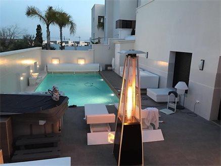 Property for sale in Area de Rojales (Costa Blanca, Alicante